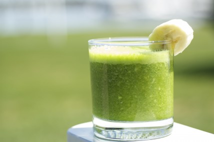 Diet and chemo simple smoothies