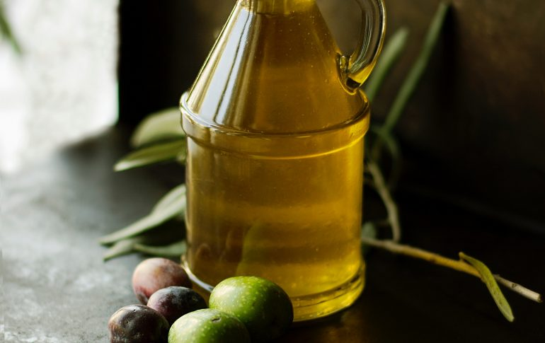 healthy salad dressing